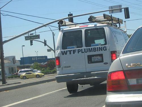 wtf-plumbing