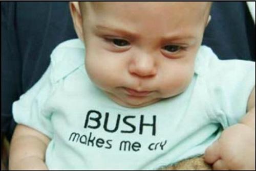 bush-makes-me-cry