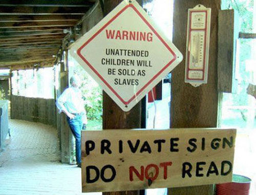 private_sign